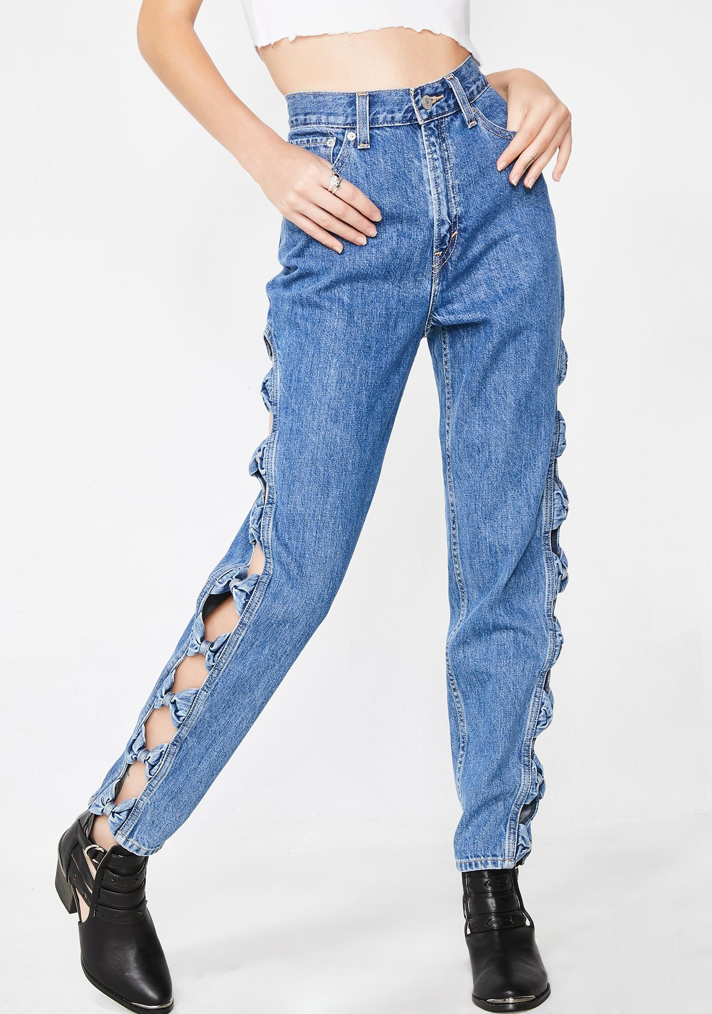 9c4ecd900df72 Levis High Rise Mom Jeans