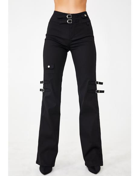 Adrienne Cargo Pants