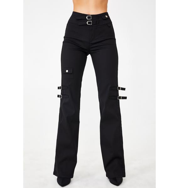 I AM GIA Adrienne Cargo Pants