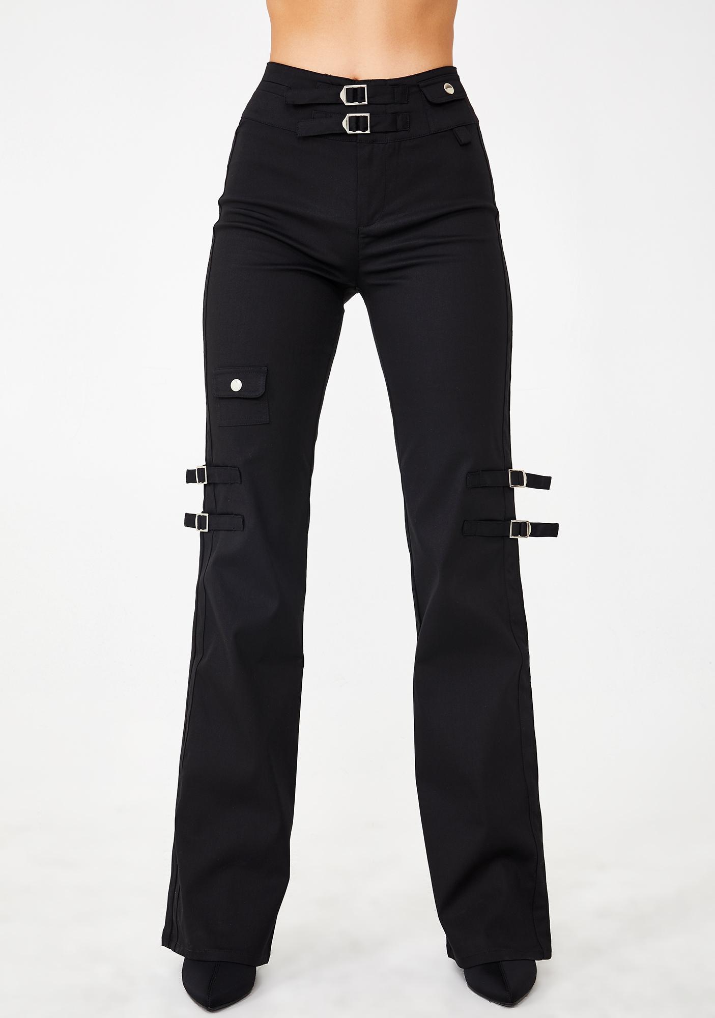 Adrienne Cargo Pants by I Am Gia
