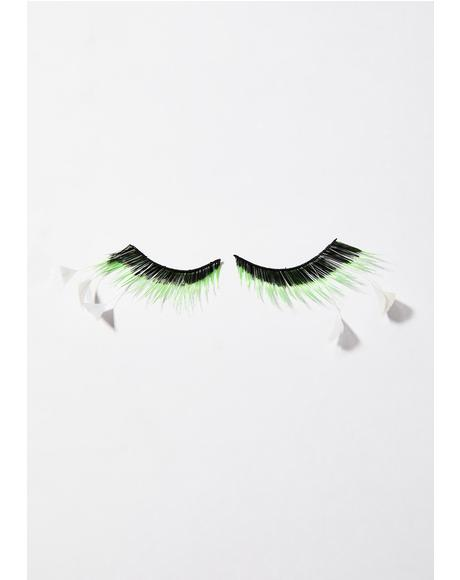 Amazonia Special Effect Lashes