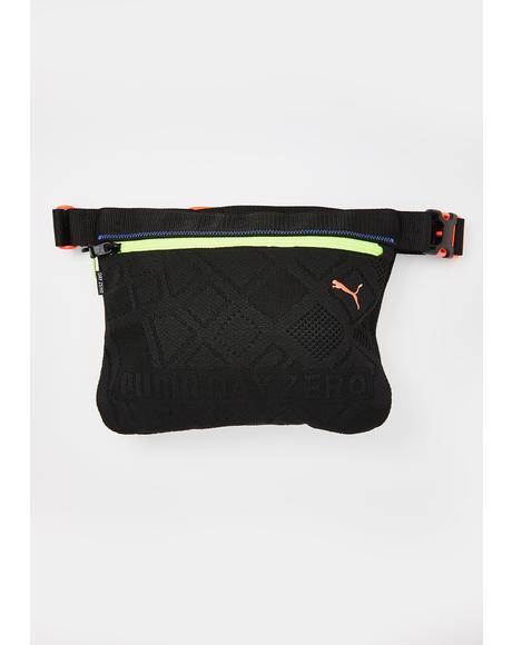 CSM Knit Waist Bag