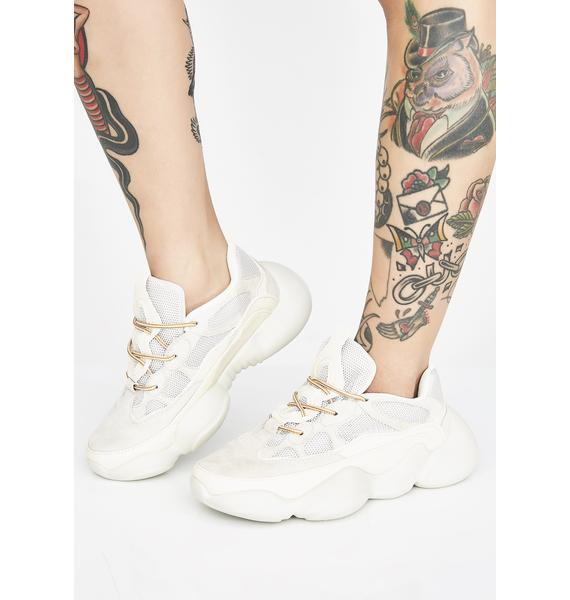 Saint Supreme Chunky Sneakers