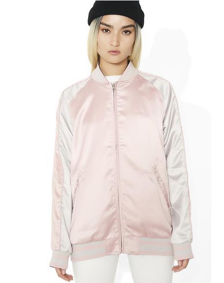 Rakuen Reversible Souvenir Jacket