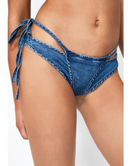 Jessica Bikini Bottoms