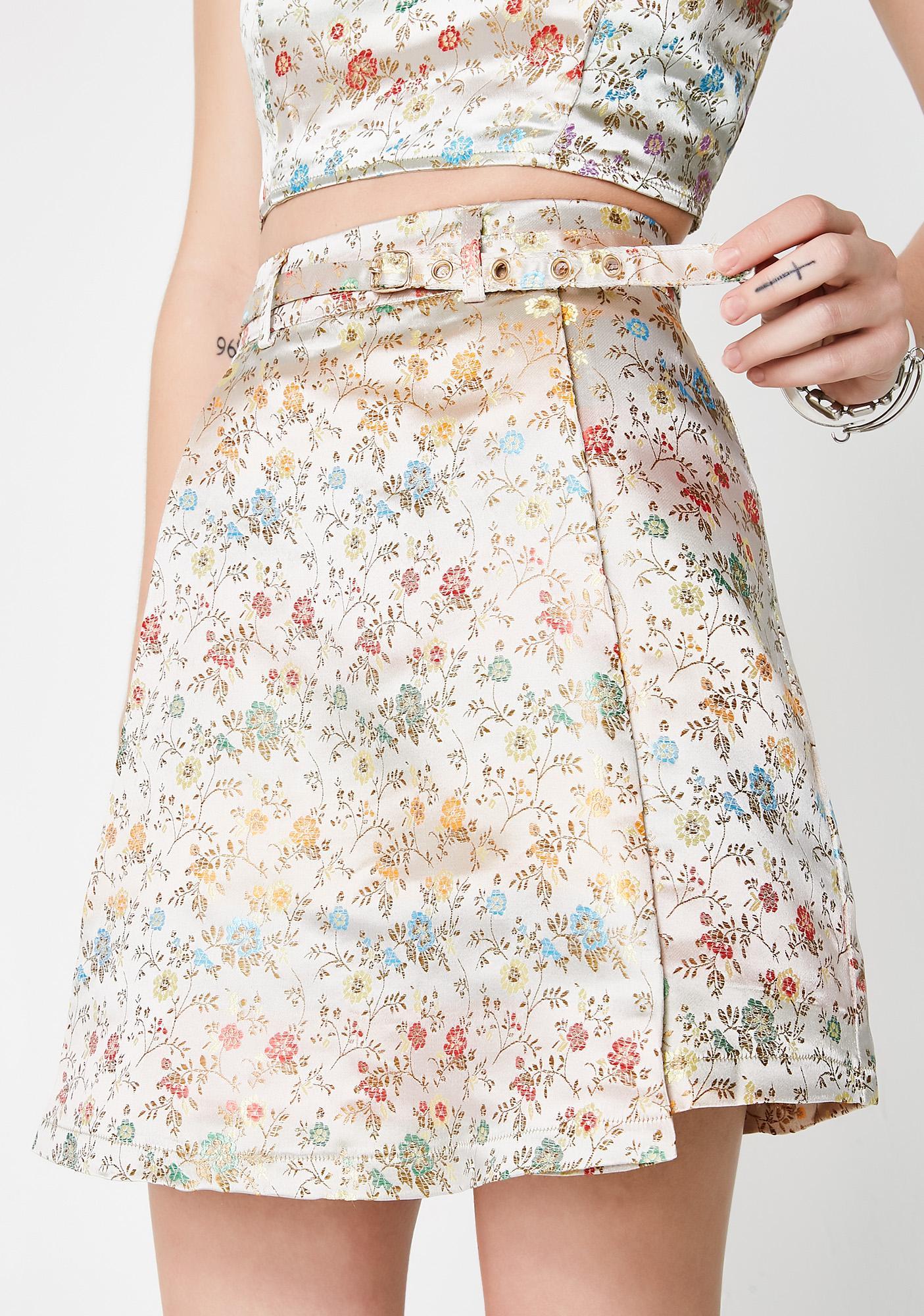 As I Am Devon Skirt