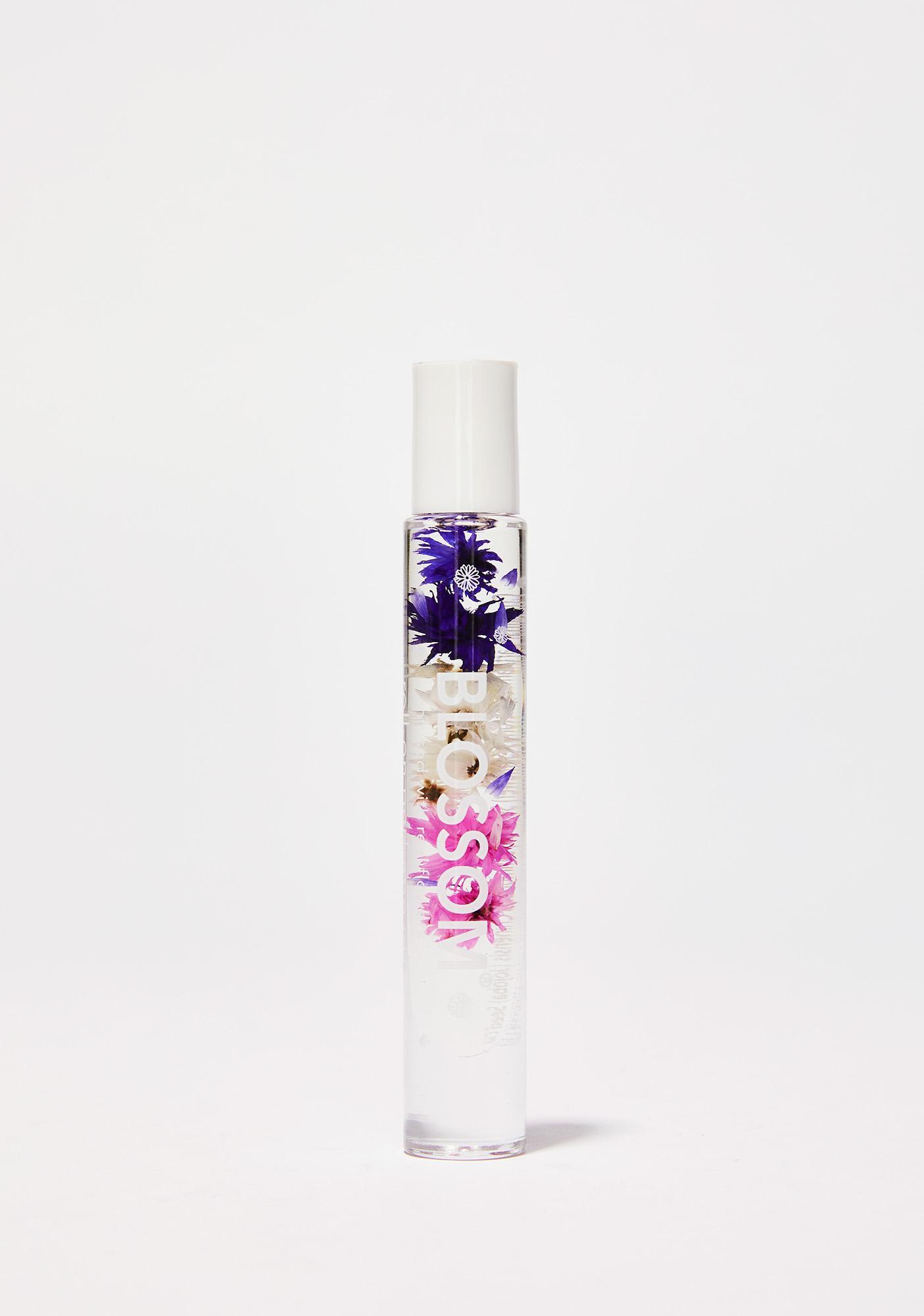 Blossom Honey Jasmine Roll On Perfume Oil