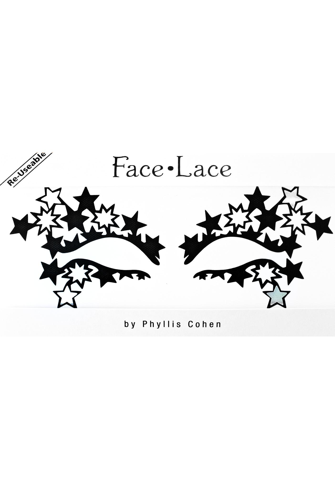 Face Lace Starway To Heaven Face Lace