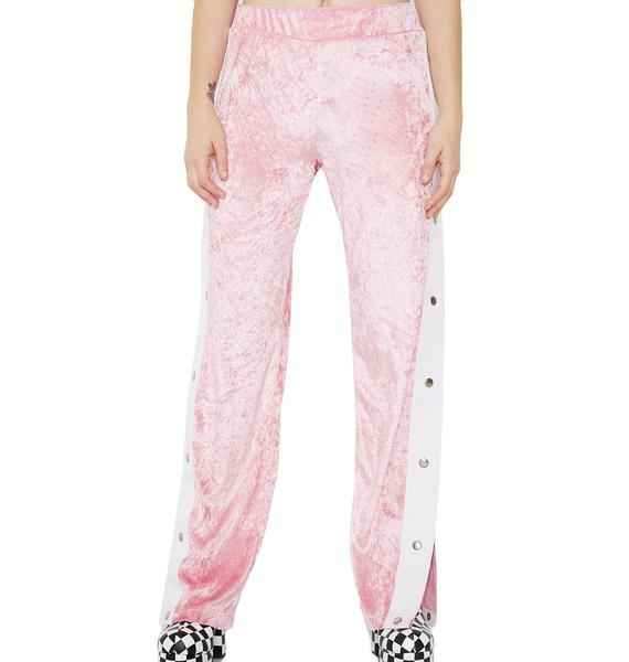 Sugarpills Man Eater Sweatpants