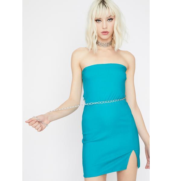Werkin' it Mini Dress