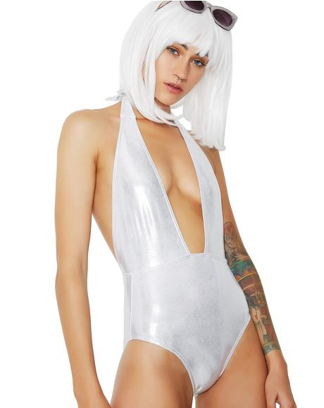 Take The Plunge One Piece Swimsuit