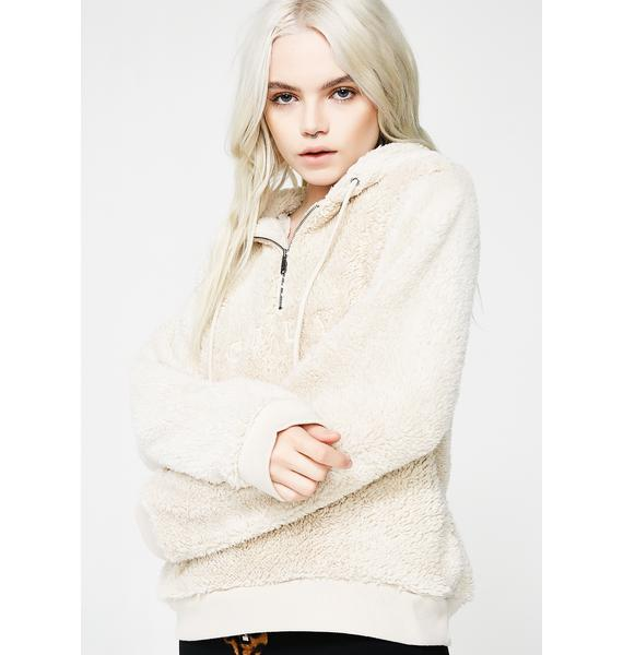 Obey Dolores Pullover Hoodie