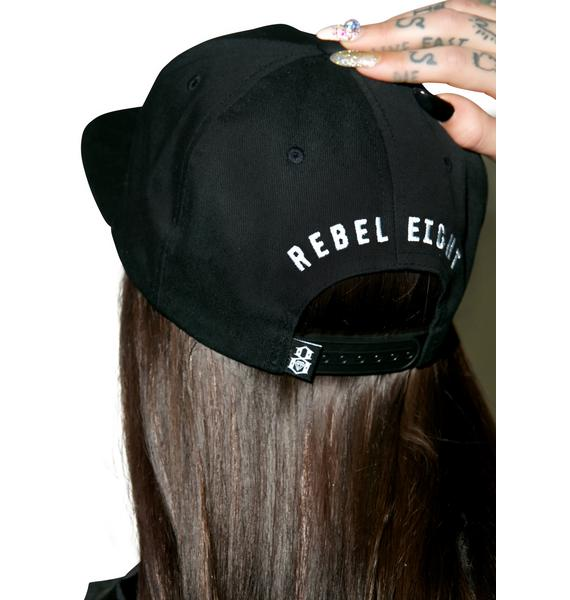 Rebel8 Go Fuck Yourself Snapback