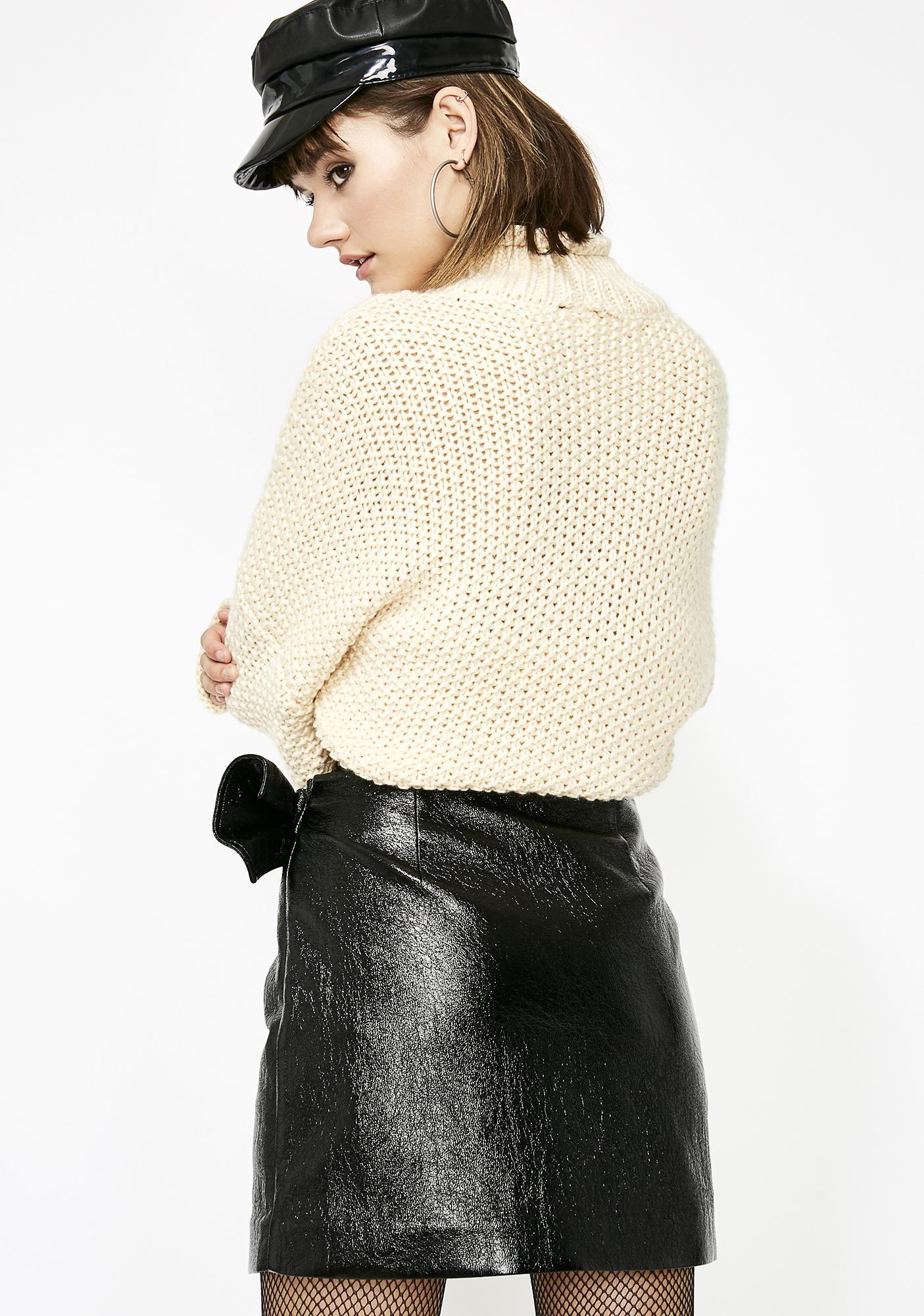 Issa Mood Mini Skirt