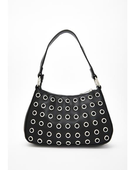 Wild Spender Grommet Purse