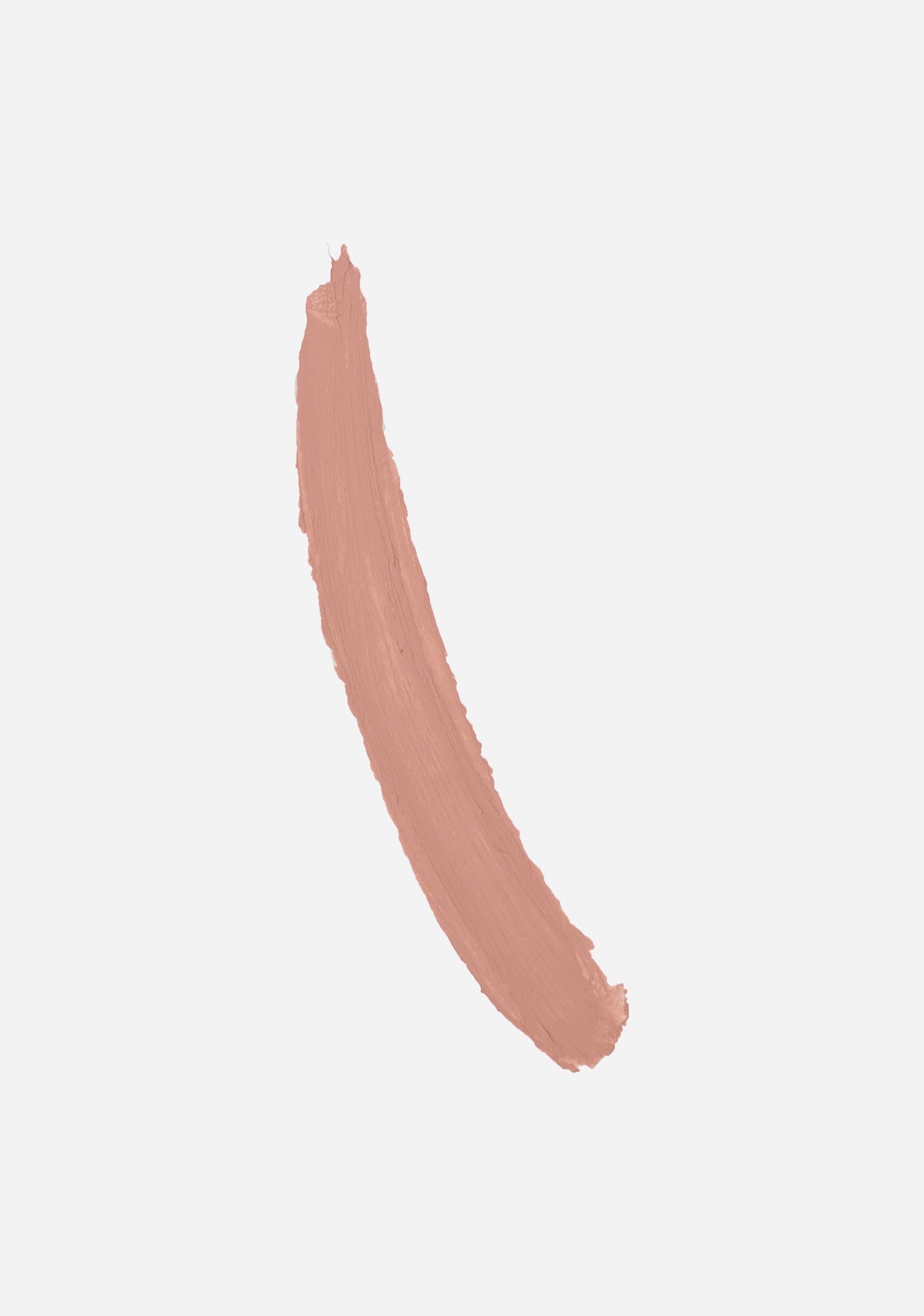 Winky Lux Naked Dress Lip Velour