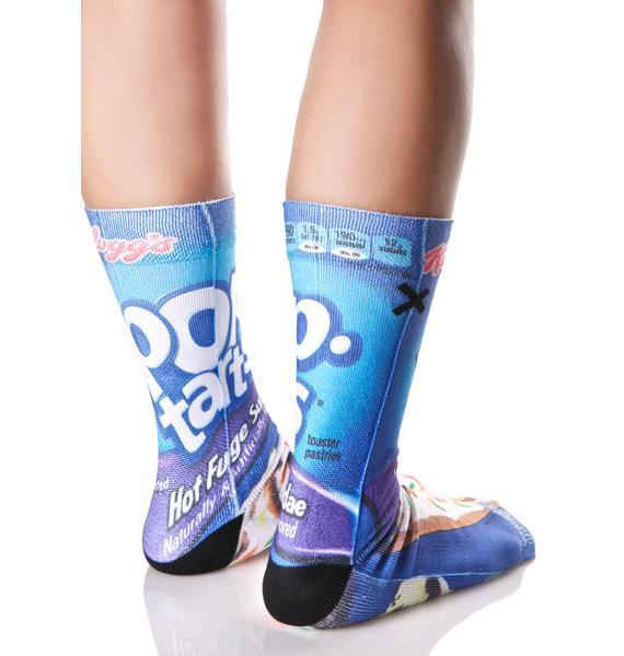 Odd Sox Pop Tarts Socks