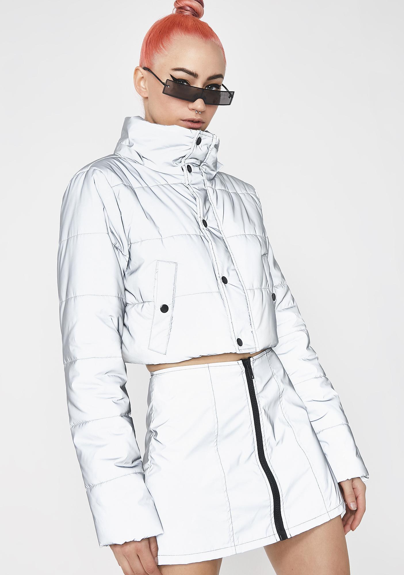 c12a3cab53372 ... Club Exx Savage Signalz Reflective Jacket ...