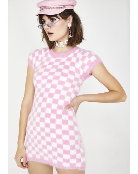 Candyland OG Mini Dress