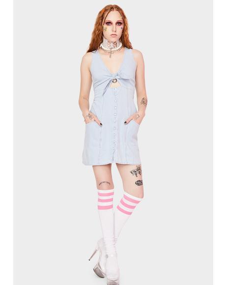 Vista Mini Dress