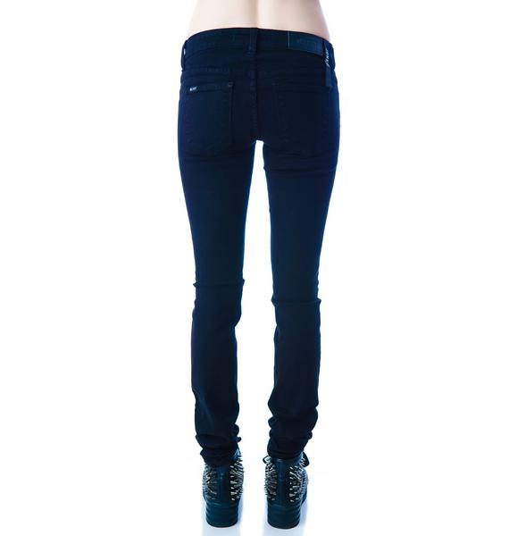 Kill City Stretch Twill Junkie Fit Jeans