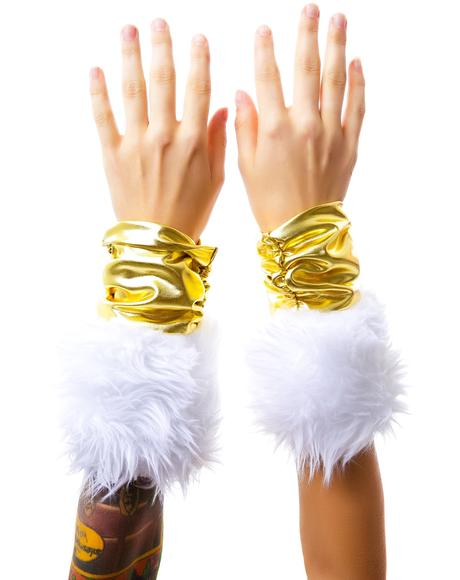 My Little Unicorn Gloves