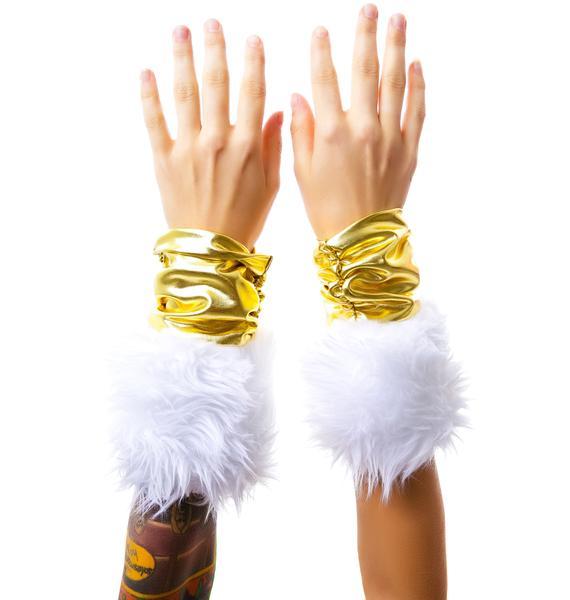 J Valentine My Little Unicorn Gloves