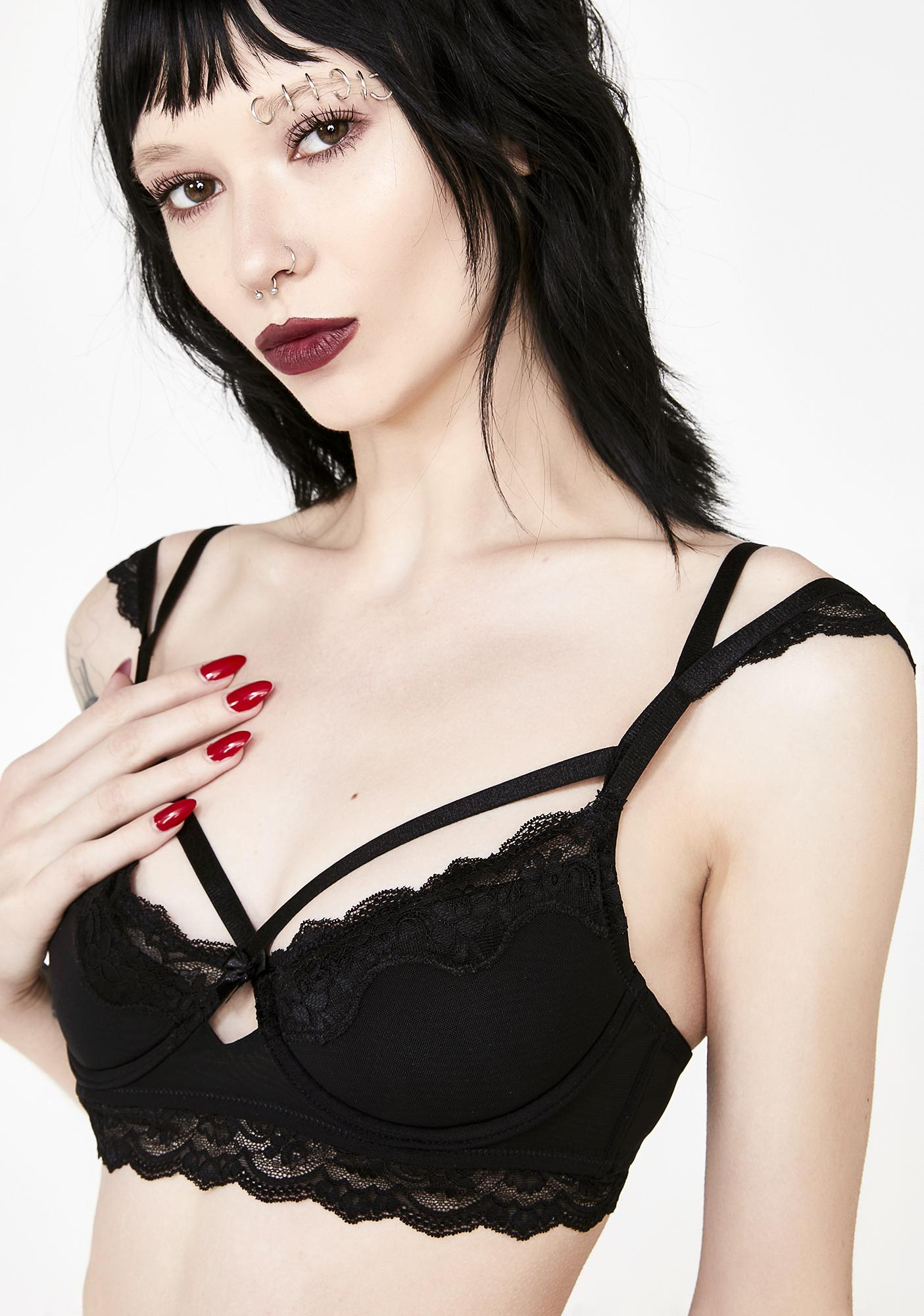 8186adf1b0a Killstar Bordello Bra  Killstar Bordello Bra ...