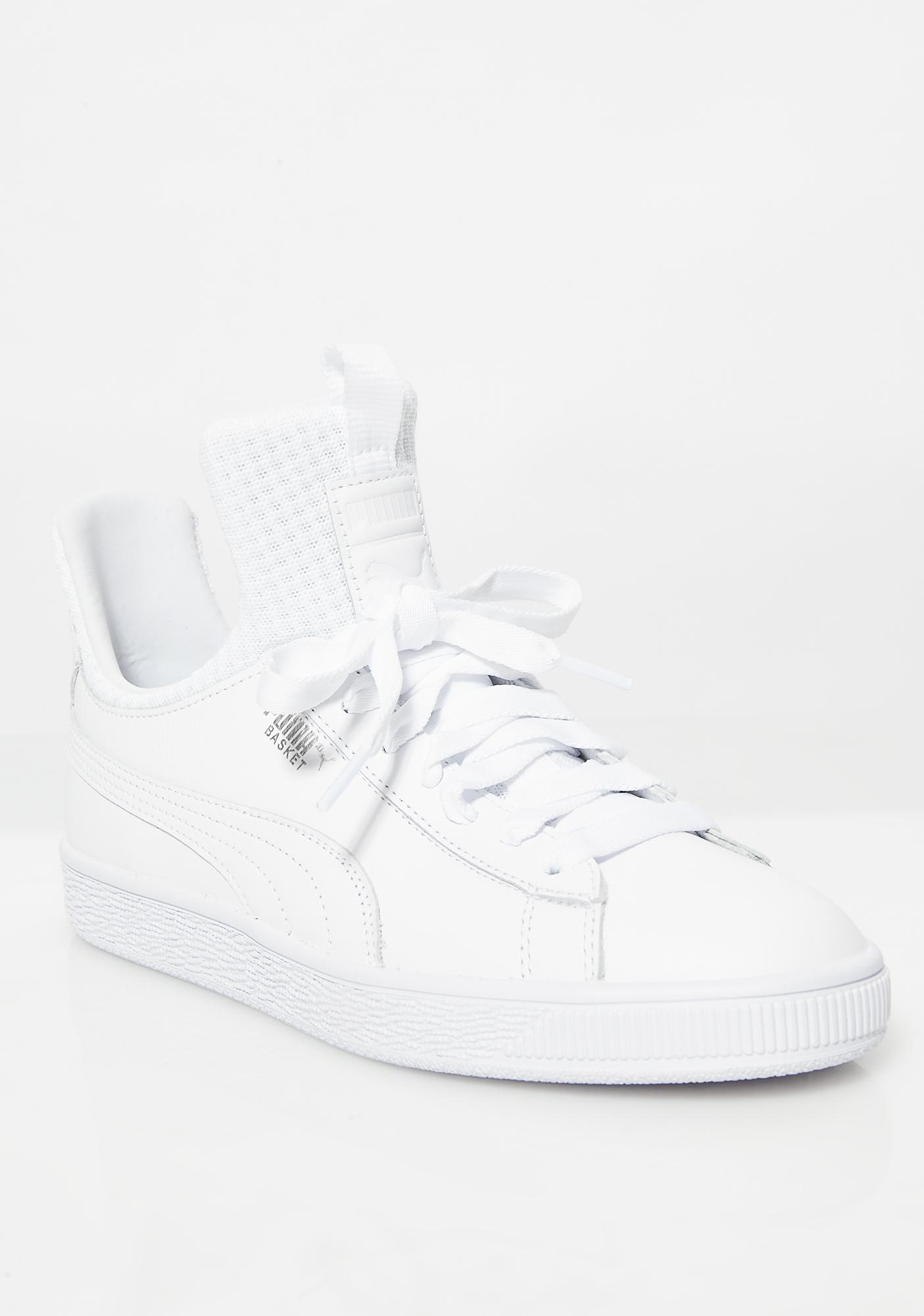 33b868a931ffa ... PUMA Basket Fierce Sneakers