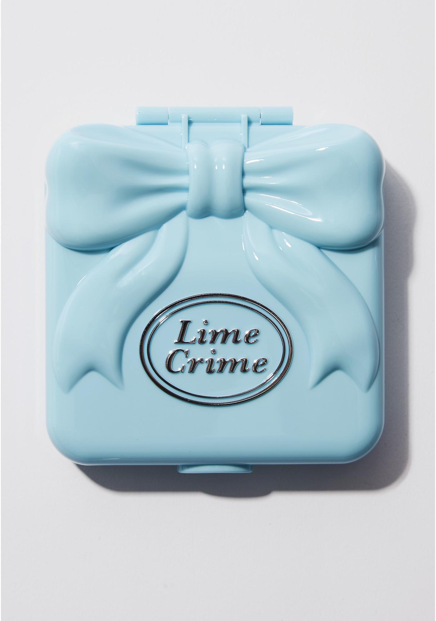 Lime Crime Bubblegum Pocket Candy Palette