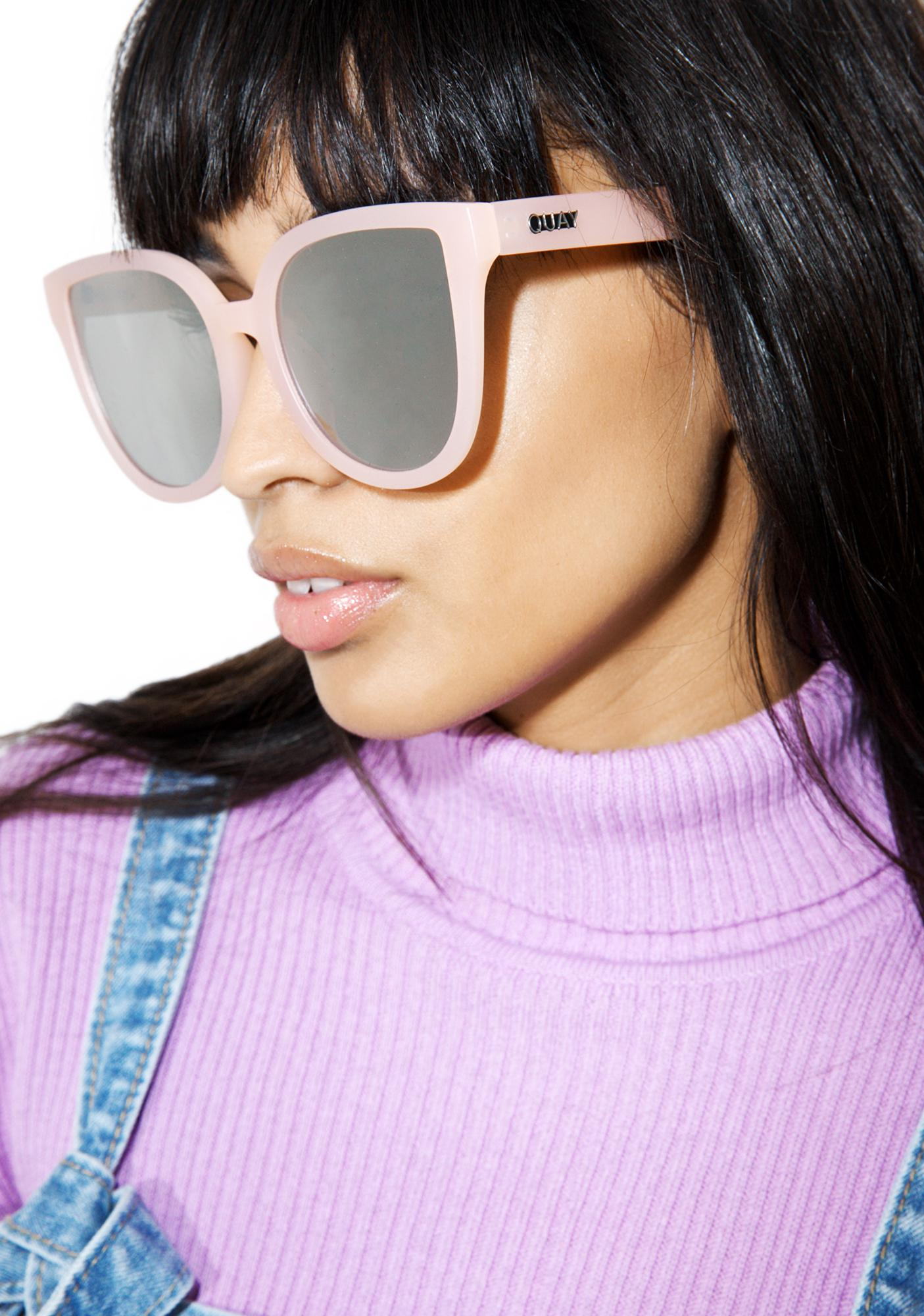 Quay Eyeware Paradiso Sunglasses