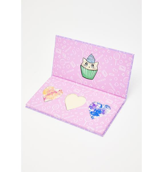 Andy Candy Makeup Sugar High-lite Palette
