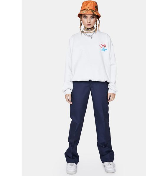 Dickies Navy Original 874 Work Pants