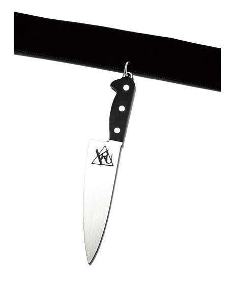 Knife Choker
