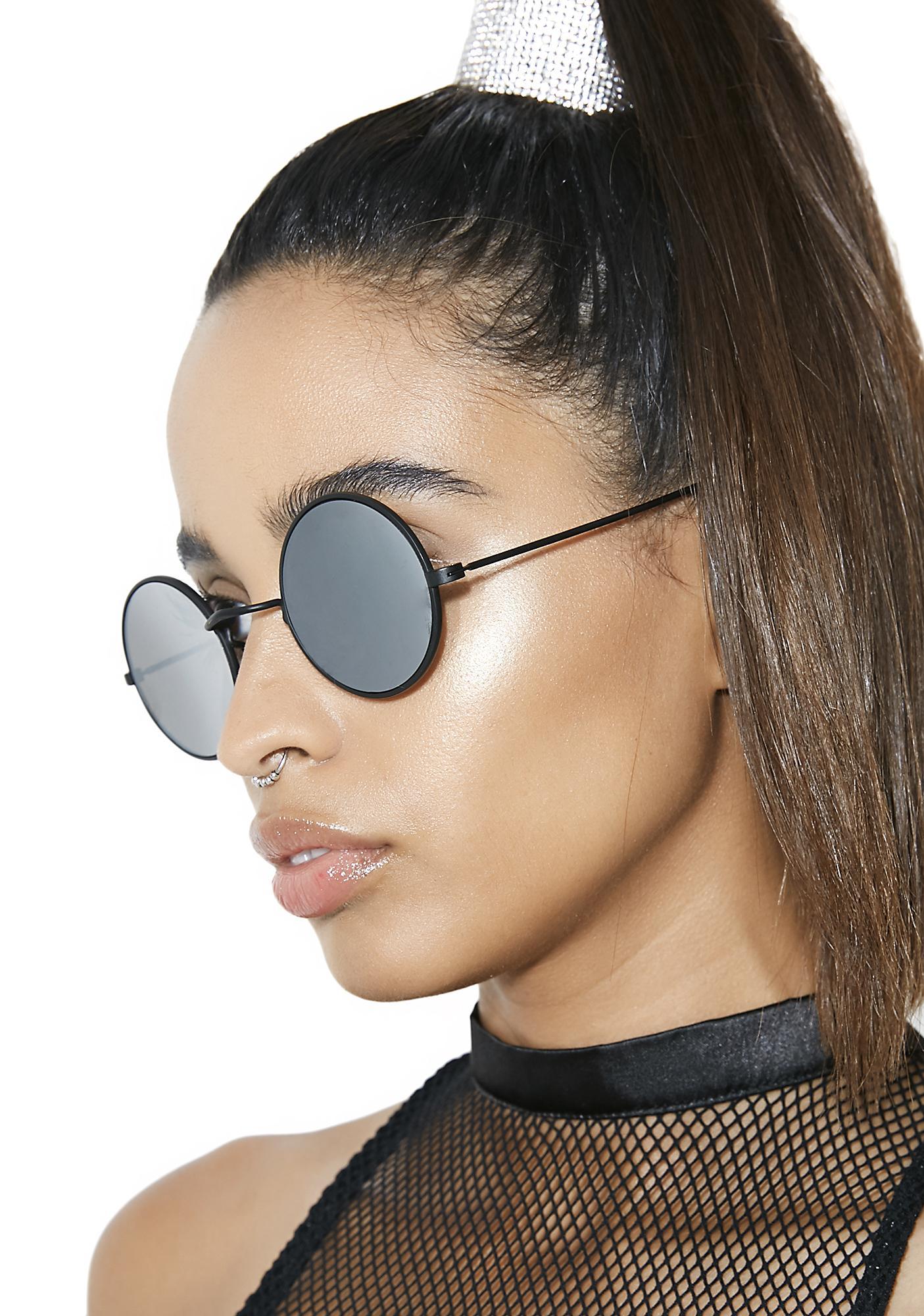 Transylvania Sunglasses