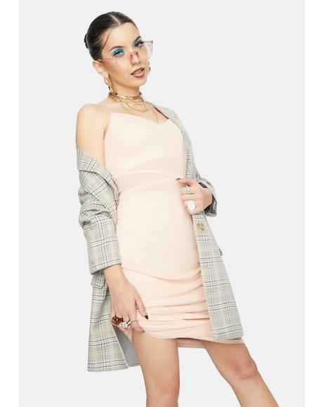 Marcus Midi Dress