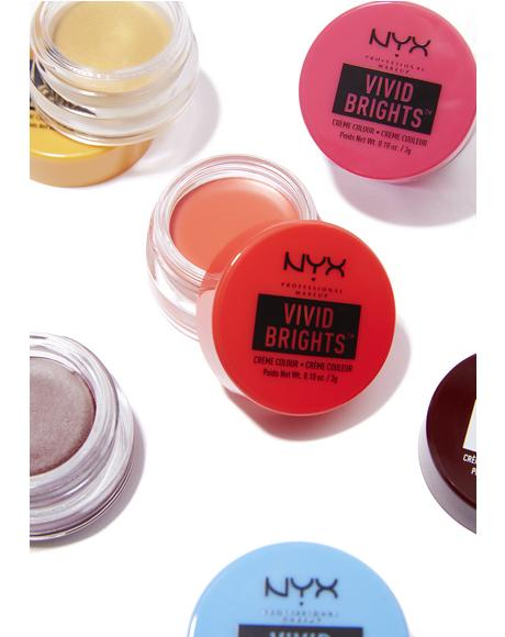 Love Overdose Vivid Brights Creme Colour