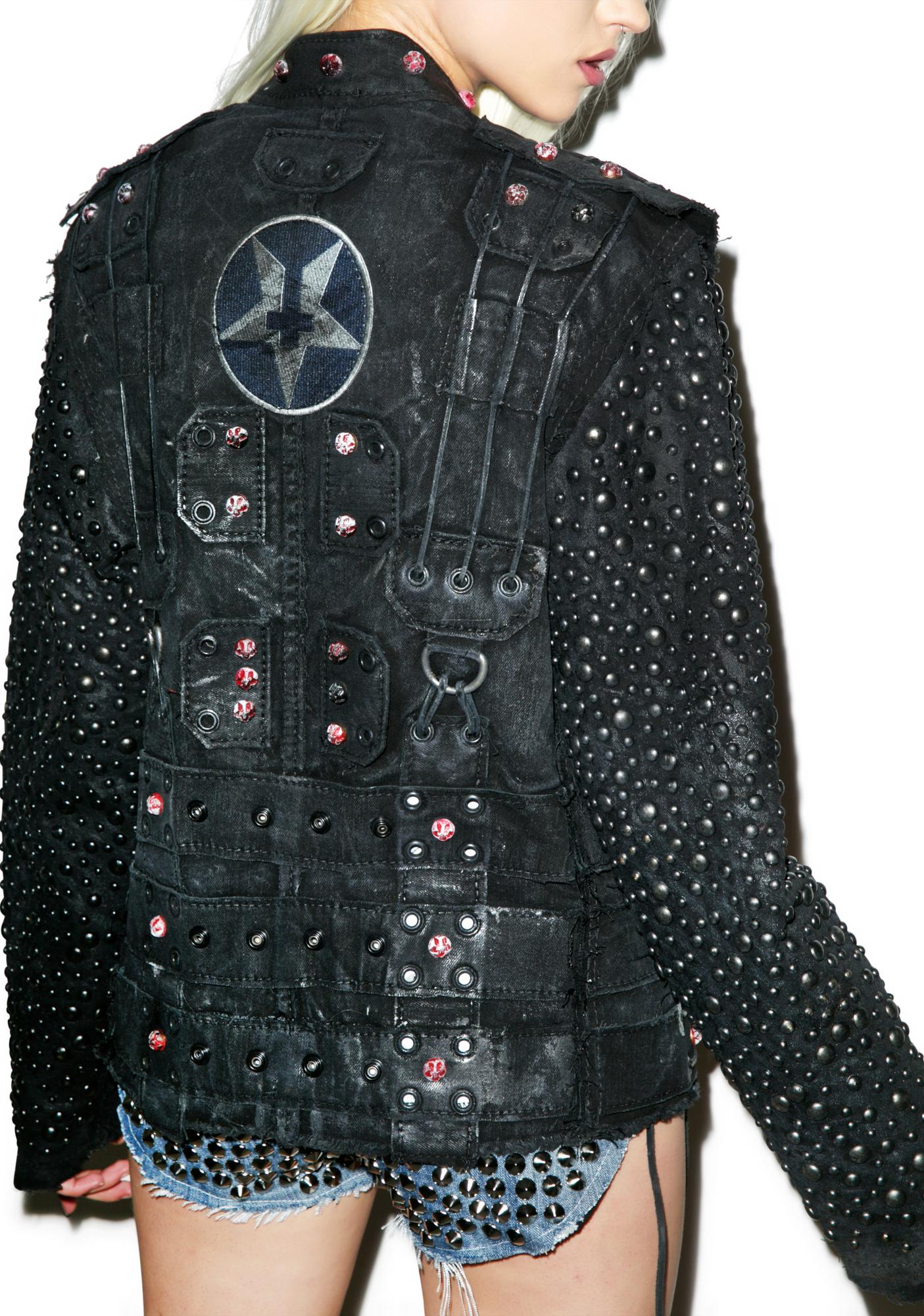 Junker Battlefield Jacket