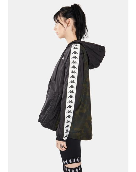 222 Banda Dawyn Reflective Jacket