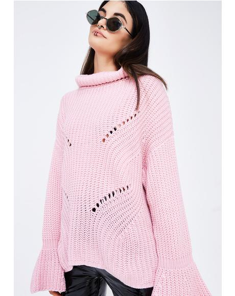 Cozy Up BB Sweater