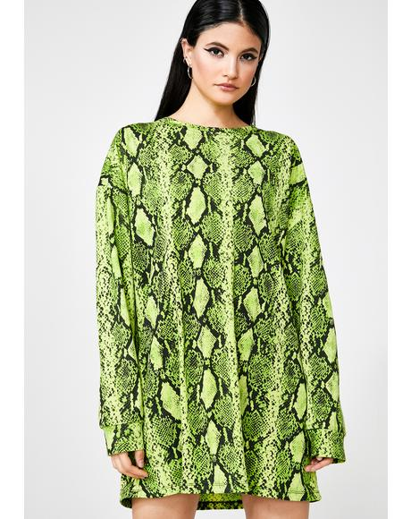 Lotsun Shirt Dress