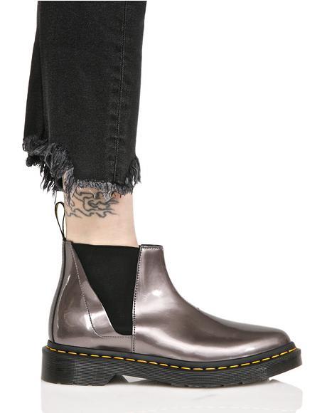 Bianca Chelsea Boots