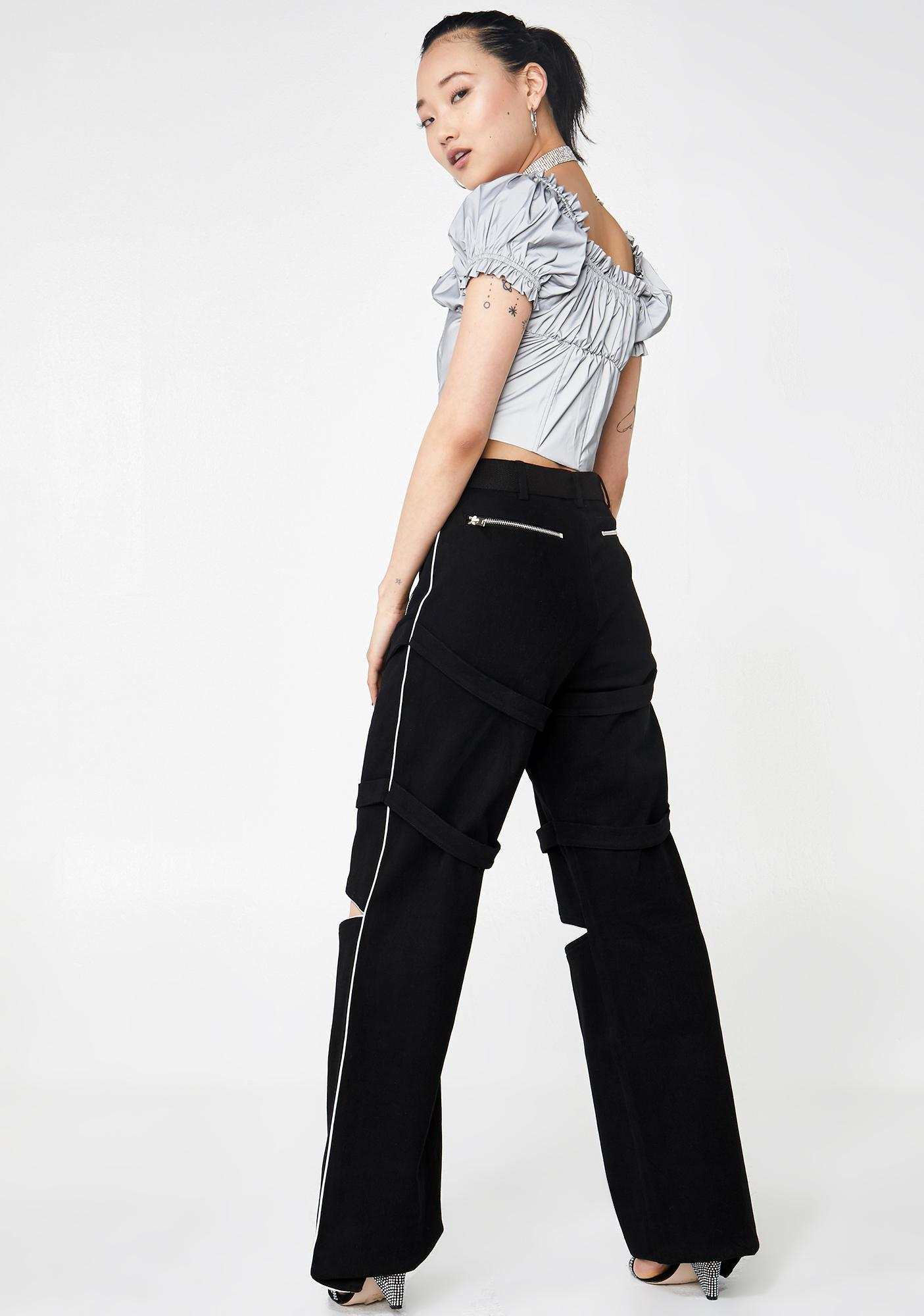I AM GIA Alby Utility Pants