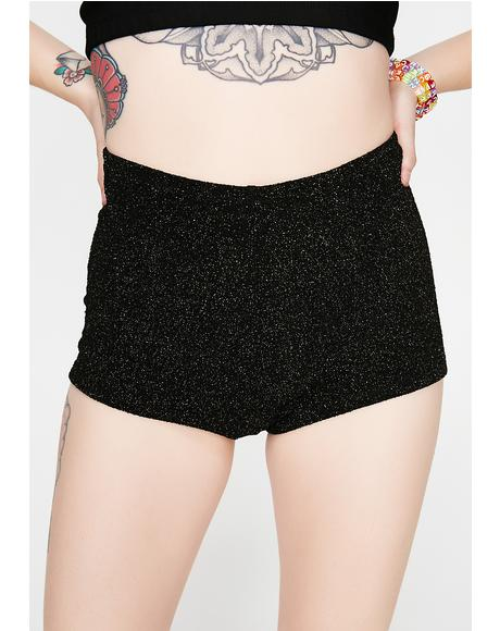 In A Trance Hot Shorts