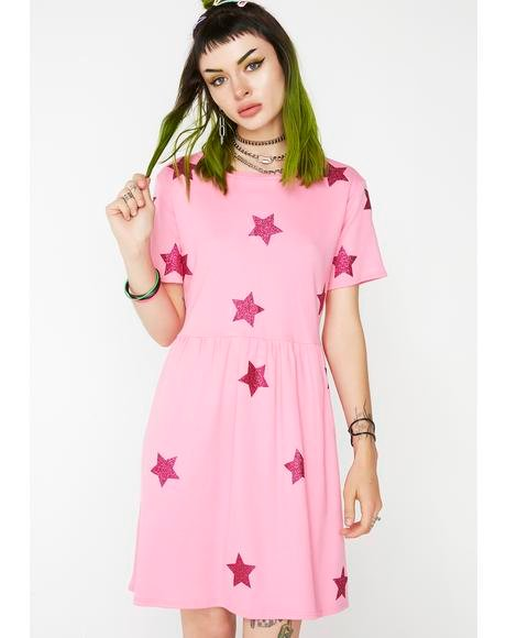 Star Shooter Dress
