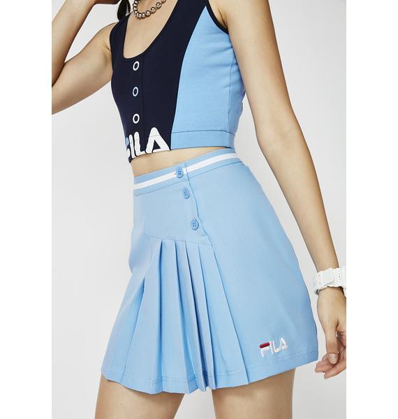 Fila Veronica 2 Pleated Skirt