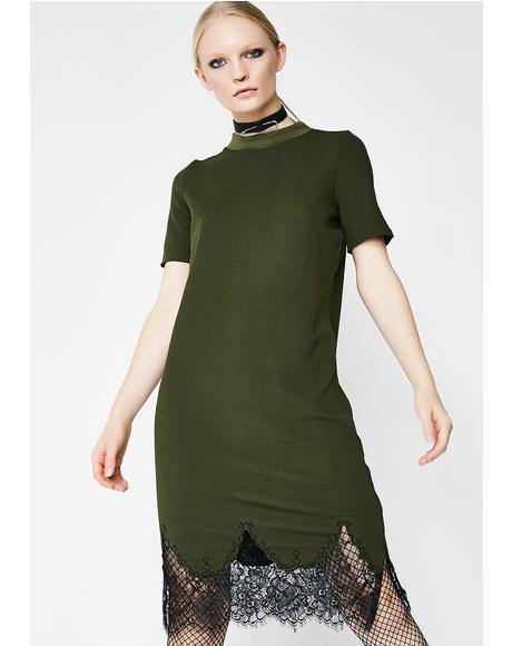 Radford Dress