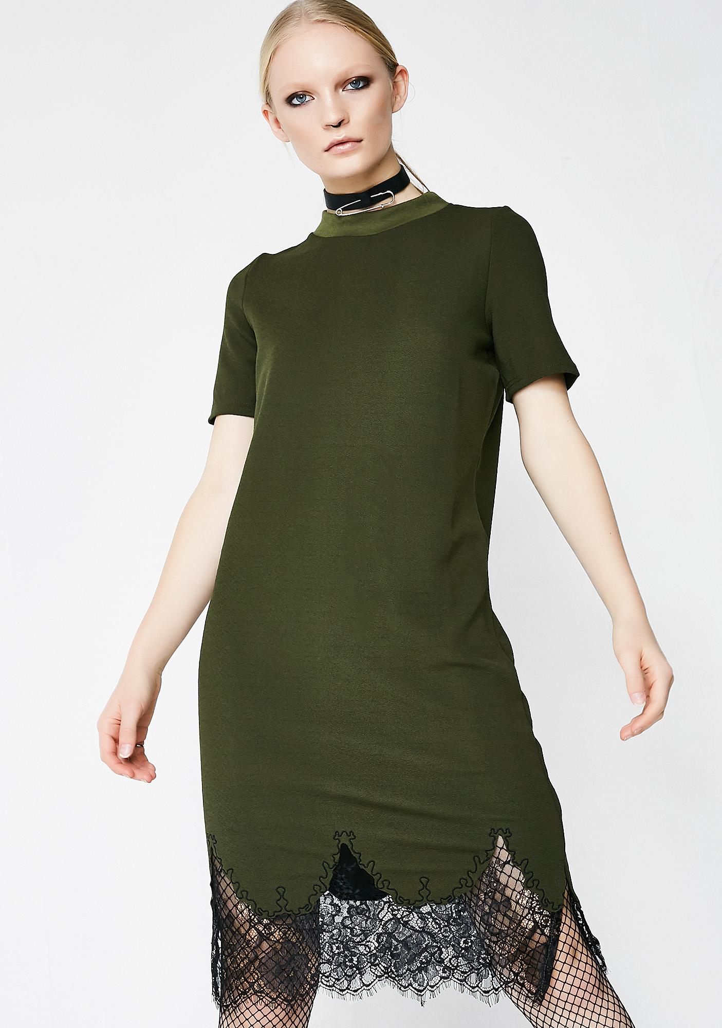 Lira Clothing Radford Dress