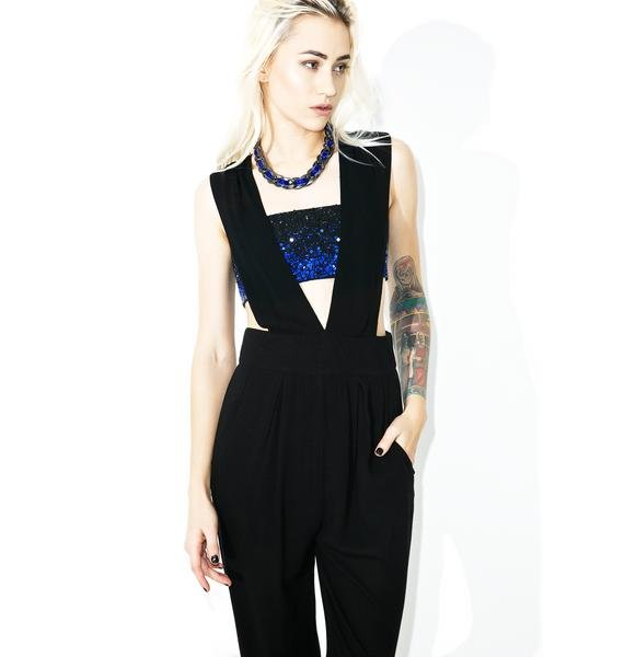 NEW FRIENDS COLONY Bar Jumpsuit