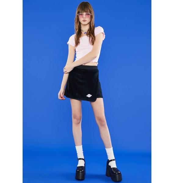 dELiA*s by Dolls Kill No Boys Allowed Tennis Skirt